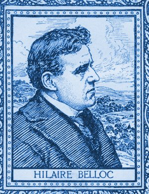 belloc essays of a catholic Up to 90% off textbooks at amazon canada plus, free two-day shipping for six months when you sign up for amazon prime for students.
