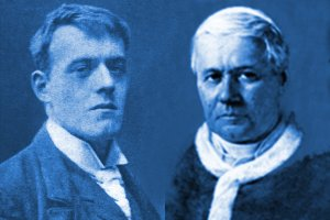 Hilaire Belloc and Pope St Pius X